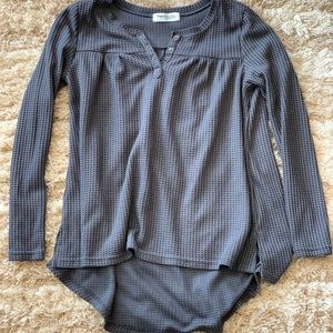 Cute Impressions Boutique Tunic Sweater